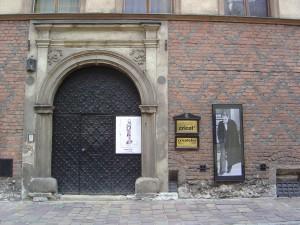 Warsztaty Aktorów Teatru Cricot 2